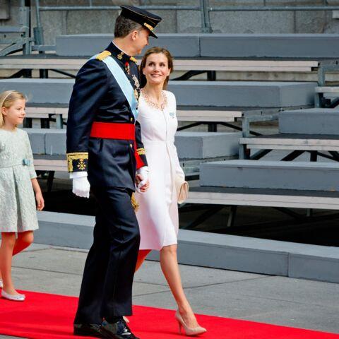 Letizia d'Espagne: une reine immaculée