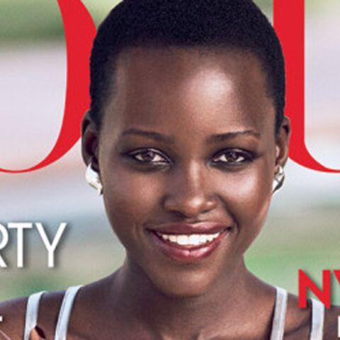 Lupita Nyong'o en Vogue!