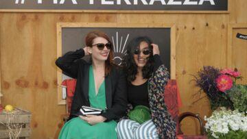 Gala By Night: Camelia Jordana et Elodie Frégé complices à la soirée Ma Terrazza