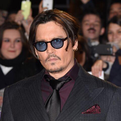 Johnny Depp: Première interview depuis l'affaire Amber Heard