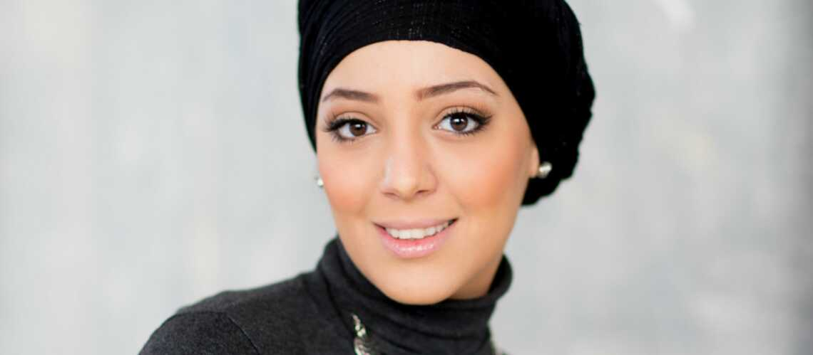Salima La nouvelle Make Up Designer international L'Oréal Paris, c'est elle!