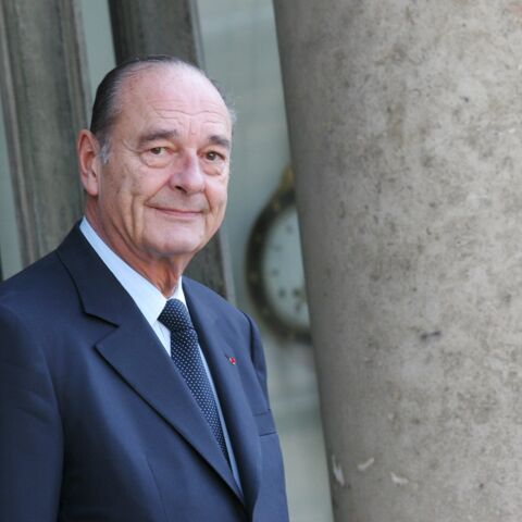 Jacques Chirac « va le mieux possible » selon sa fille