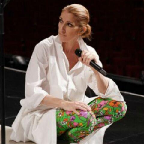 Céline Dion à Paris: où sont passés ses enfants René-Charles, Eddy et Nelson?