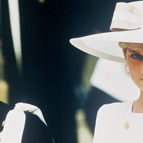 Le jour où Lady Diana a menacé Camilla Parker-Bowles, la maîtresse du prince Charles, lors d'une soirée