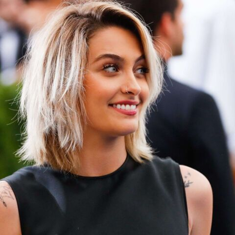 "PHOTO – Paris Jackson en Une de Vogue : comment elle est passée de""fille de"" à it-girl à l'aura sexy"