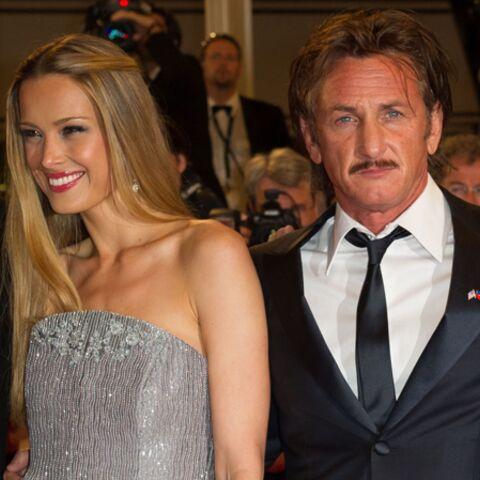 Sean Penn récolte 1,3 million pour Haïti