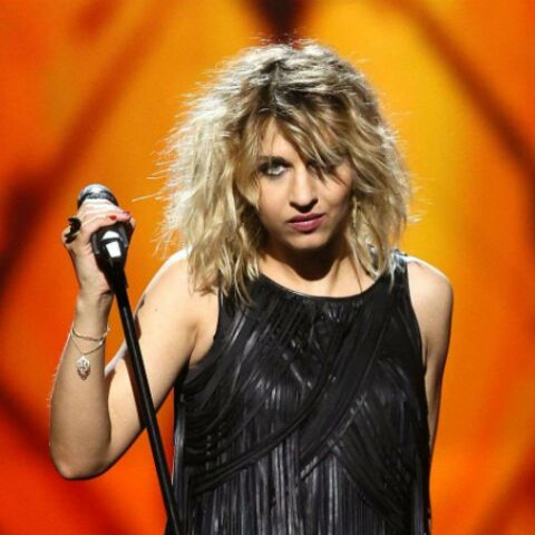 Eurovision: Amandine Bourgeois ne convainc pas