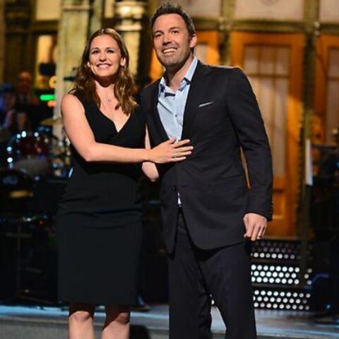 Ben Affleck: tout va bien avec Jennifer Garner!