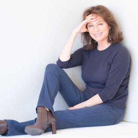 Cannes 2014– Jacqueline Bisset: «J'ai pensé à ma propre souffrance et je m'en suis inspirée»