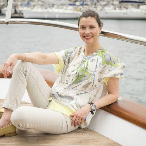 Lisa Loven Konglsi: «Je voyais le Festival de Cannes comme un grand cirque…»