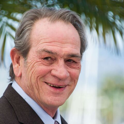 Cannes 2014: ma rencontre avec Tommy Lee Jones