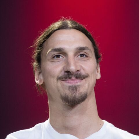 Zlatan Ibrahimovic bientôt au musée Grévin