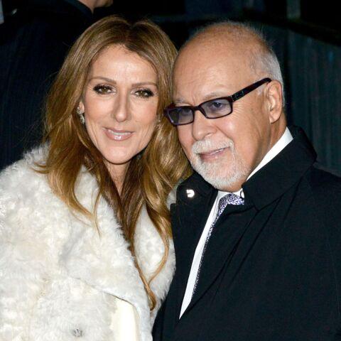 Céline Dion revient sur scène par amour pour René