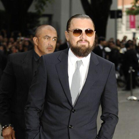 Leonardo DiCaprio: arrivée en fanfare au festival de Cannes