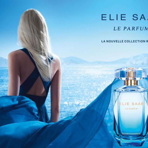 Beauty Palm: Le nouveau parfum Elie Saab, Byblos et les Chants Parfumés…