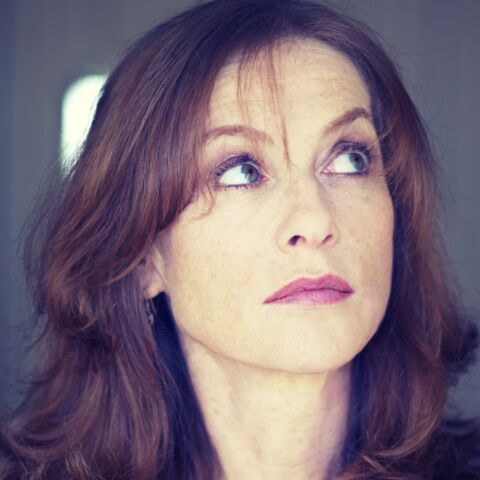 "Isabelle Huppert: ""Aucune question ne m'agace"""