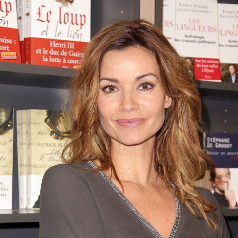 Ingrid Chauvin visite encore souvent la chambre de Jade