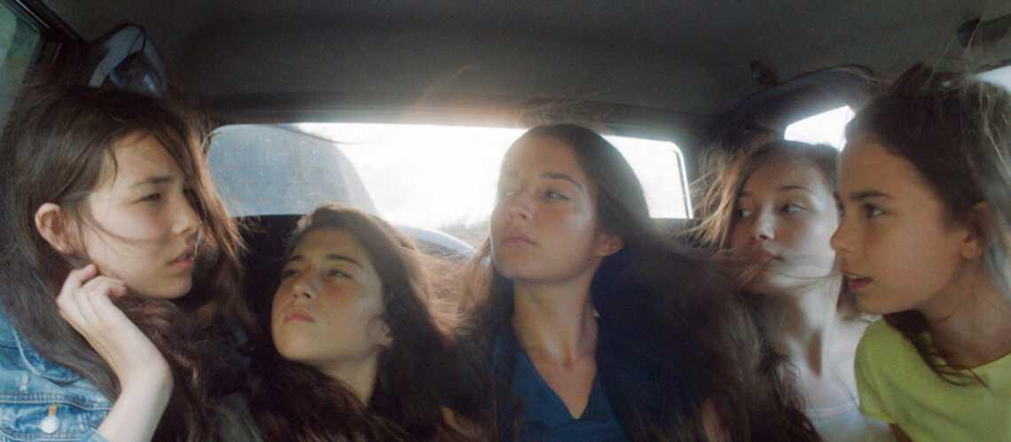 Mustang: Un vent de liberté ***