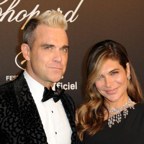 Gala by Night: Robbie Williams déchaîné et amoureux lors de la grande soirée de Chopard