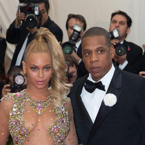 Dans les pantoufles de Beyoncé et Jay-Z