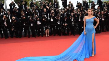 Blake Lively: et une polémique à Cannes, une!
