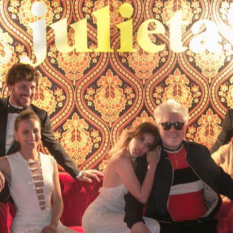 Cannes by night- Pedro Almodovar: Julieta's Night