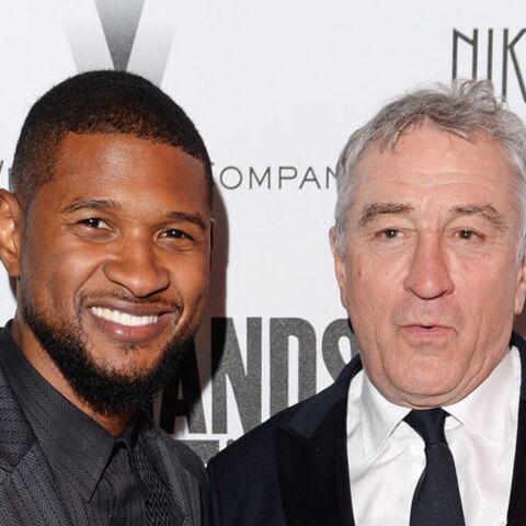 Cannes by night – Usher et De Niro au Nikki Beach