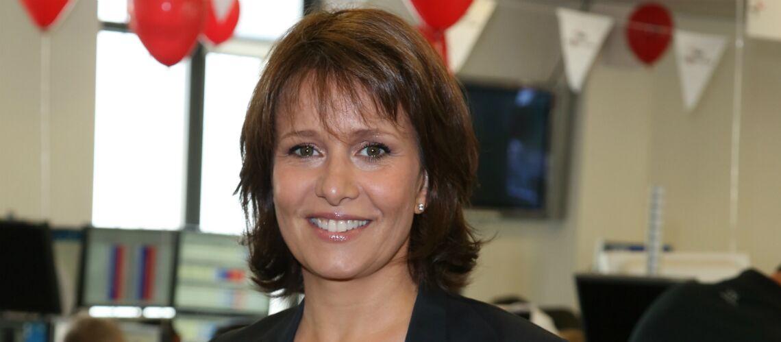 Carole Rousseau «flinguée» par Jean-Paul Gaultier sur RTL