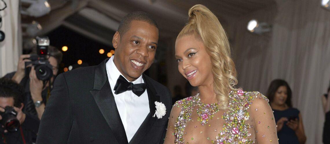 Jay Z et Beyoncé un couple en or: leur fortune est stratosphérique