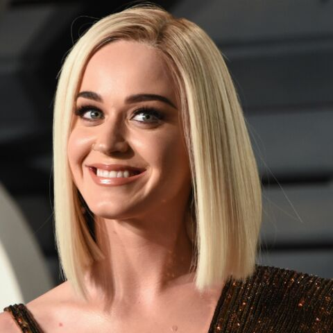 On sait pour quelle star Katy Perry chantait « I kissed a girl »