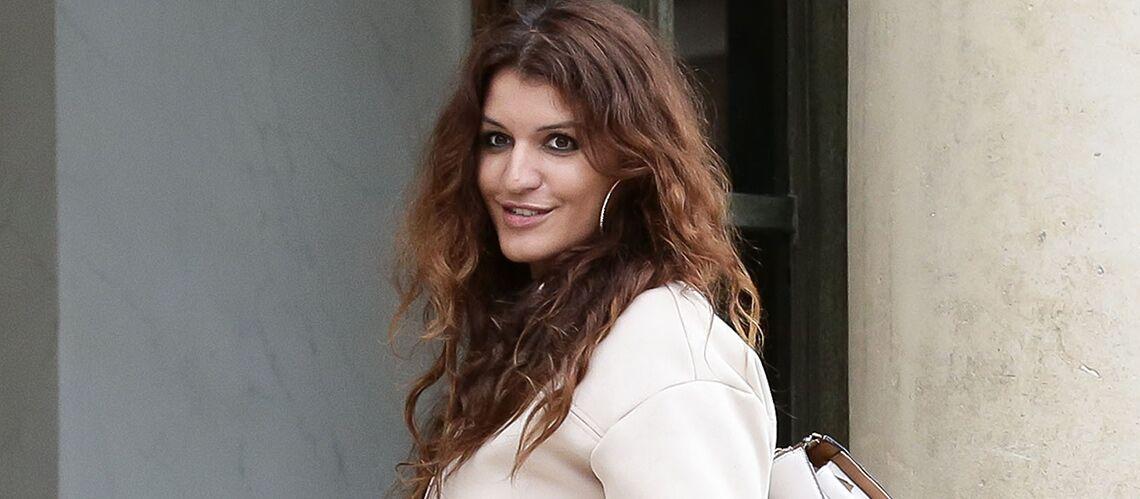 Couac au gouvernement: La nouvelle secrétaire d'Etat Marlène Schiappa critiquée pour un livre jugé sexiste et grossophobe