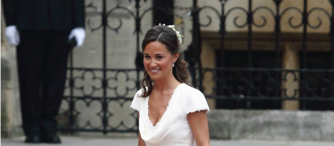 Préparatifs de mariage: 3 astuces pour avoir la peau nickel de Pippa Middleton