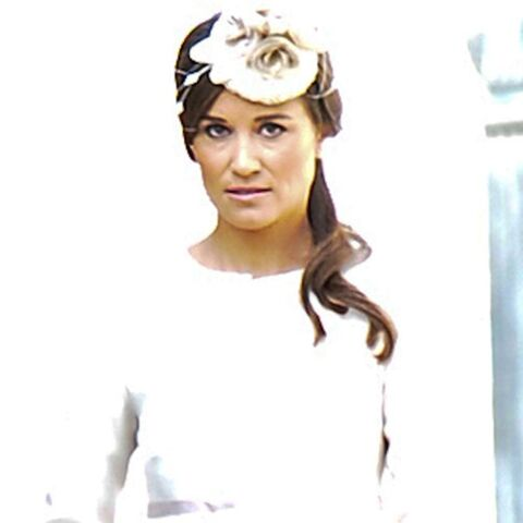 Pippa Middleton a cassé sa tirelire pour son mariage de princesse