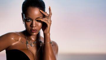 Rihanna et Chopard: un duo de choc à Cannes