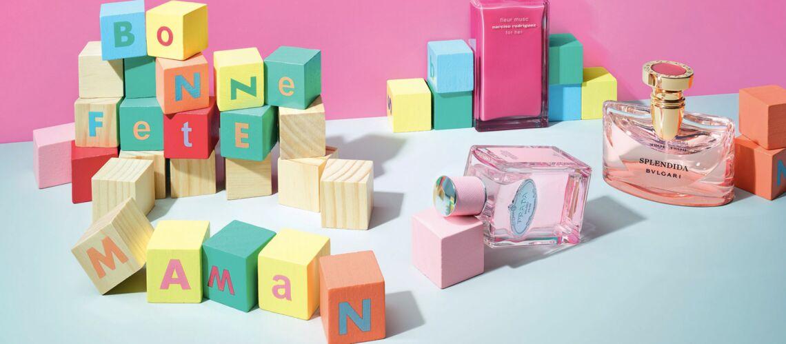 Fête des Mères: 14 idées de parfums pour combler les mamans