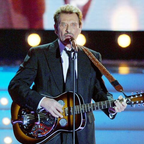 Johnny Hallyday sera sur scène pour commémorer les attentats de janvier