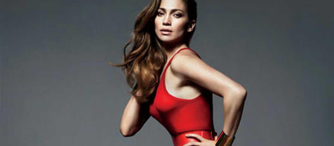 Jennifer Lopez vedette de Vogue