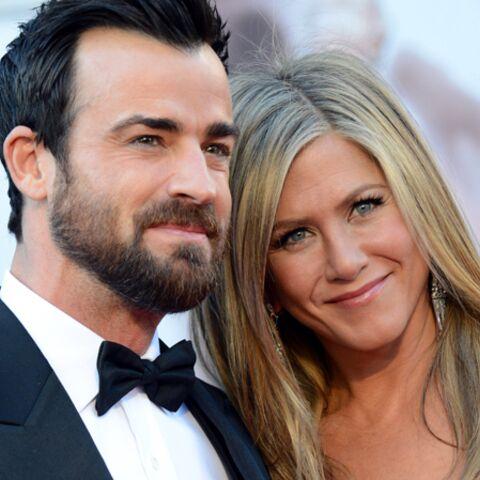 Jennifer Aniston et Justin Theroux enfin mariés?