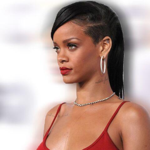 Photos – Rihanna, Beyoncé… Fini les frisottis!