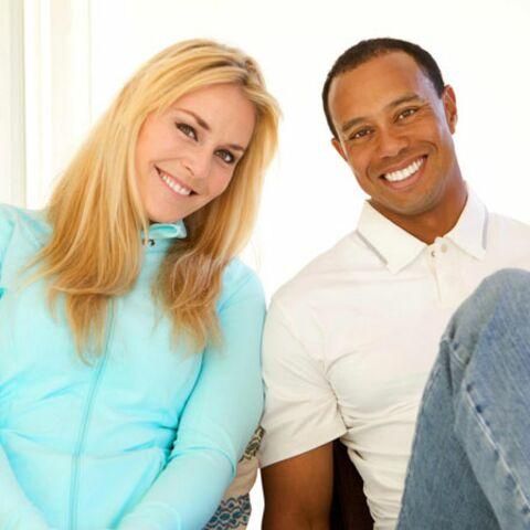 Lindsey Vonn: la nouvelle madame Tiger Woods