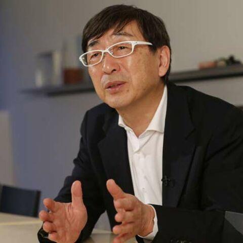 Toyo Ito, prix Pritzker 2013