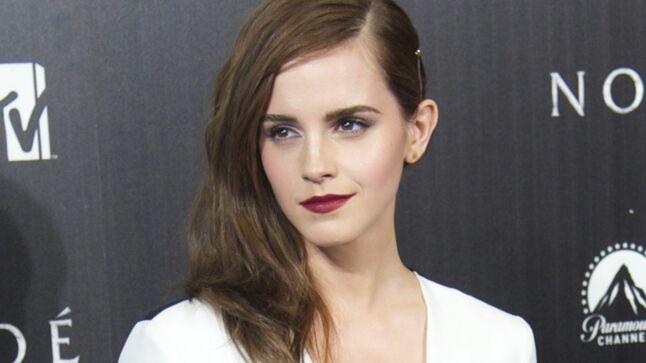 Photos Emma Watson Halle Berry Angelina Jolie Les Plus Belles
