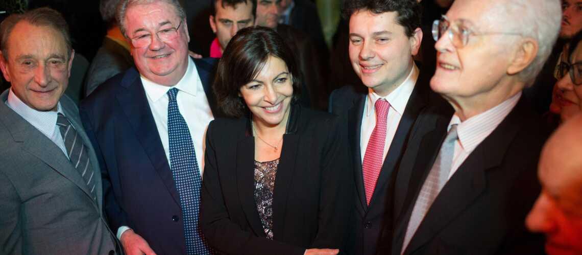 Eric Lejoindre: «Anne Hidalgo est à la fois exigeante et bienveillante»