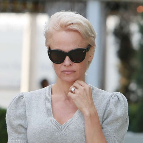 Pamela Anderson, la longueur importe peu