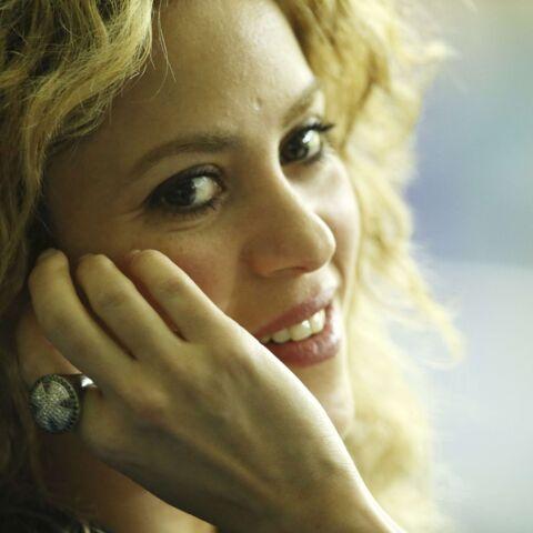 Shakira victime de la jalousie de Gerard Piqué