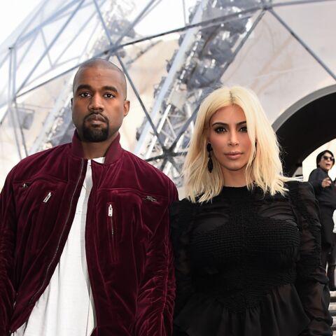 Kim Kardashian et Kanye West doivent ralentir sur le sexe