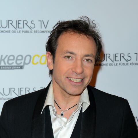 Dropped: Philippe Candeloro retourne travailler «pour tourner la page»