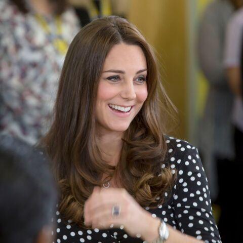 Princesse Kate confirme la date de son accouchement