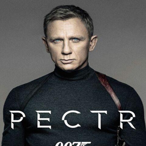 Le nouveau look de James Bond fait le buzz