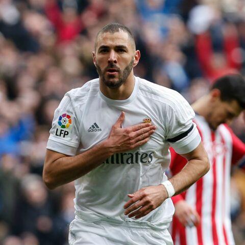 Karim Benzema appelle Eric Dupond-Moretti à la rescousse